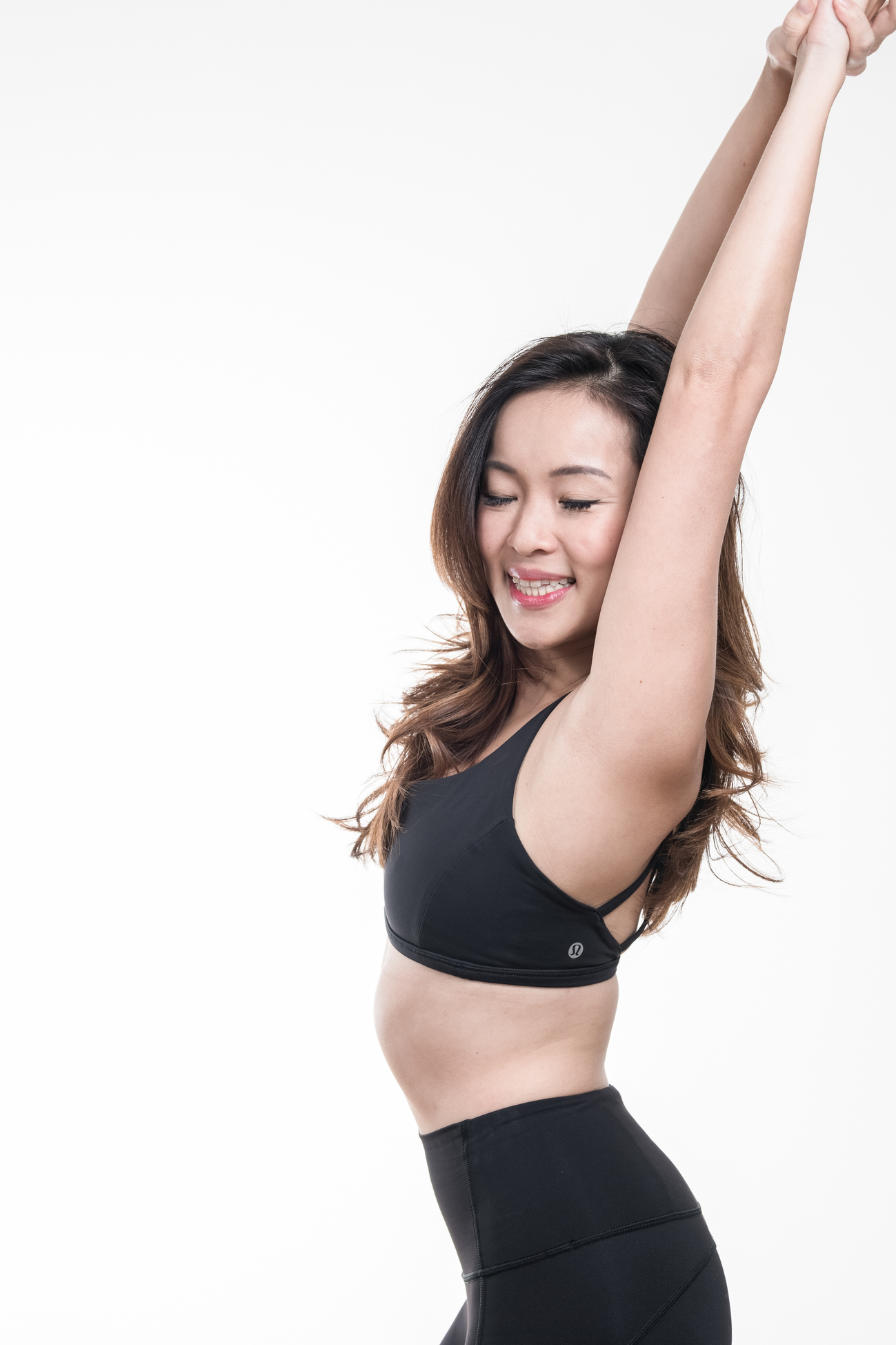 WeBarre Singapore Barre Pilates Instructor Anabel
