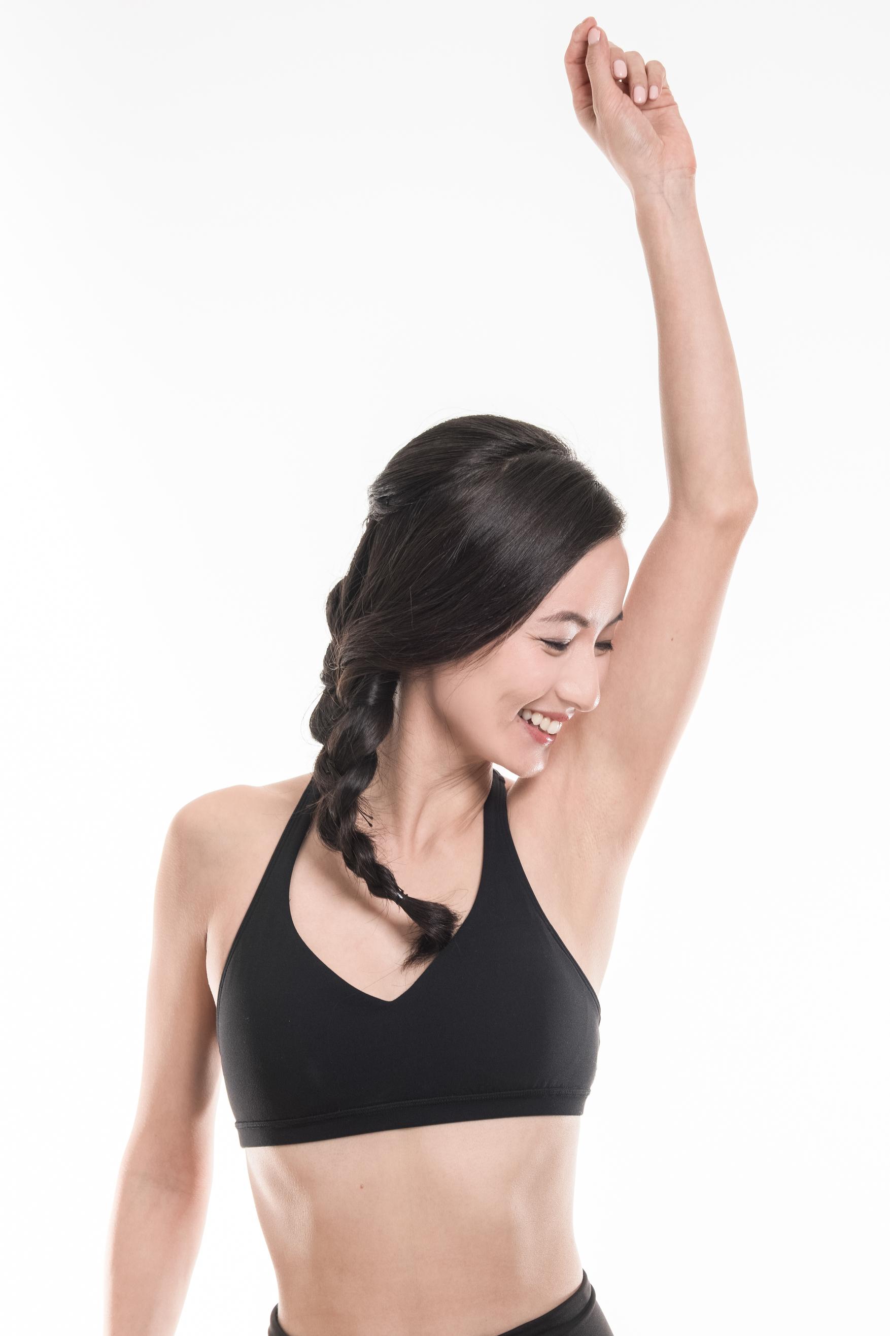 WeBarre Singapore Barre Pilates Instructor Linda